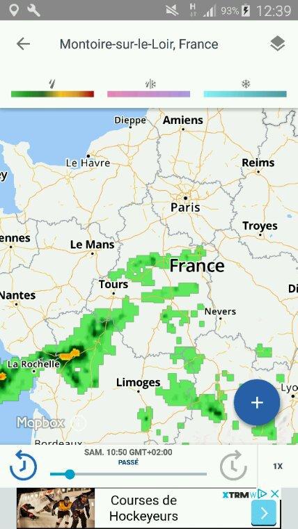Après  un concours facile à Clermont  Bergerac et Châteauroux risquent d'être plus compliqué que prévu