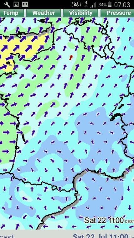 St Just  (Eure) en vitesse . St Junien et Agen alcalc  Marseille International  et pour finir Langeais en 1/2 Fond dimanche