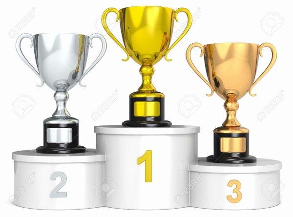 Remise des prix du Championnat des Blogueurs