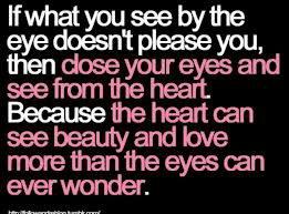 Quand je te vois...