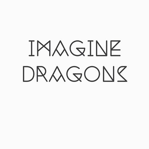Night visions / IMAGINE DRAGONS - It's time (2013)