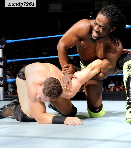 SmackDown