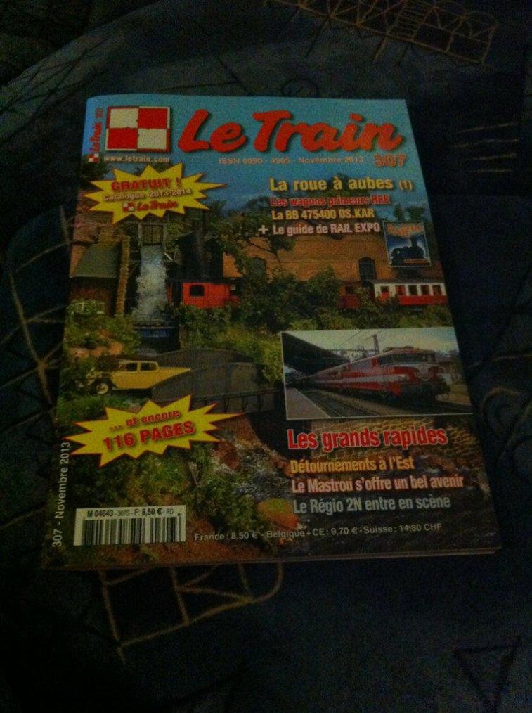 Le magazine