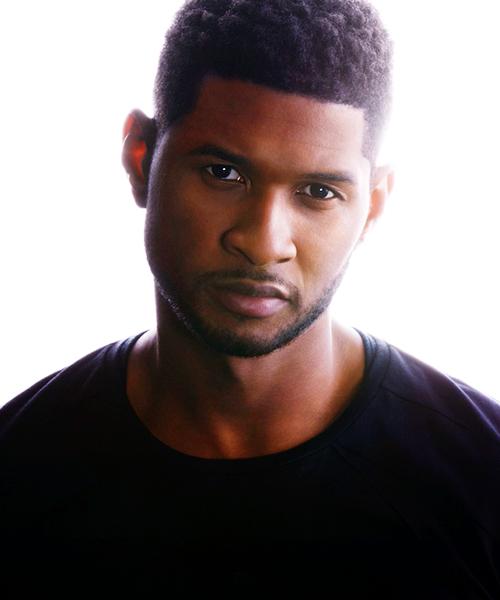 Usher Raymond IV - chanteur - Break Dance