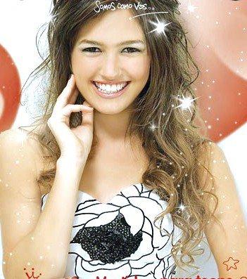 Marianella Rinaldi - Serveuse - Break dance