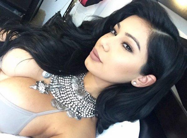 Beyeliah Carrasco-Sanchez - Stripteaseuse - Dance Hall