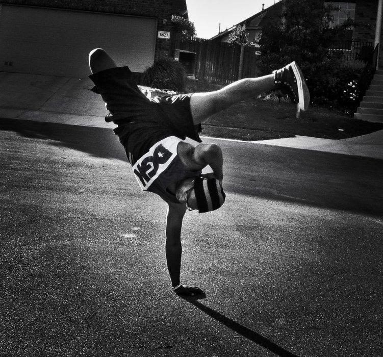 Danse la vie !