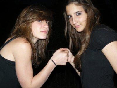 Doudou & Nenette :P