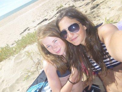 VENDEE 2010 <3 , Camping Bel Air !