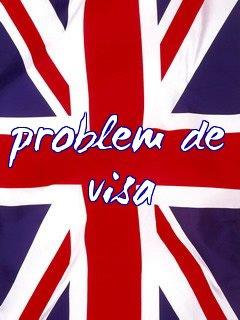 problem de visa