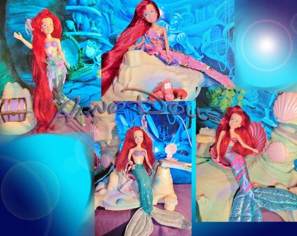 Les Ariel Tyco