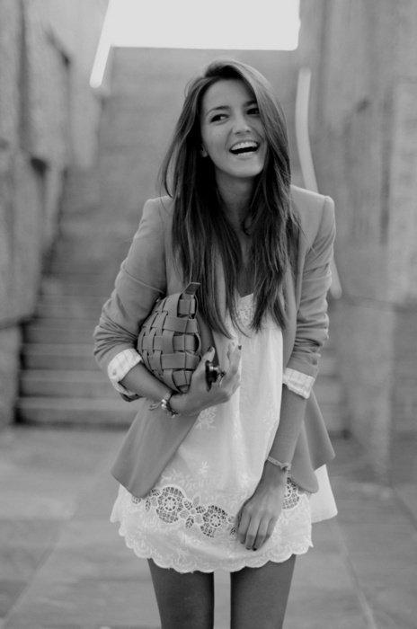 '' Je suis personne, personne n'est parfait, donc je suis parfaite … ''