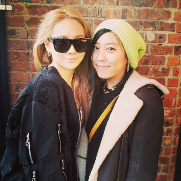 Pablo : CL in Nyc