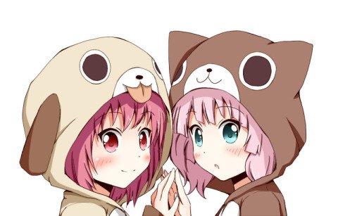 Yuri Neko♥