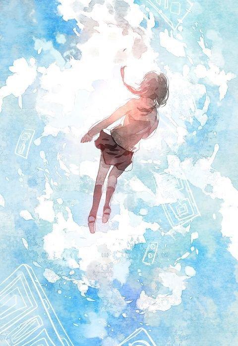 Le temps passe et je reste là , à flotter, comme un fantôme, comme si la vie ne me concernait plus
