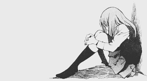 -La plus grande souffrance, c'est d'être seul, de ne pas se sentir aimé, de n'avoir personne.-