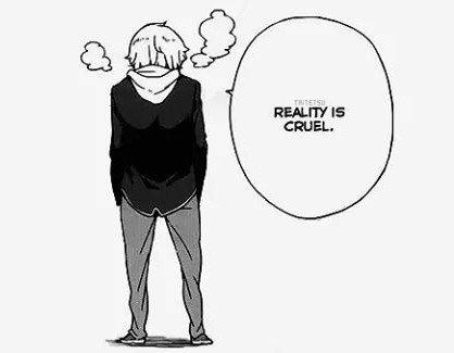 Reality~