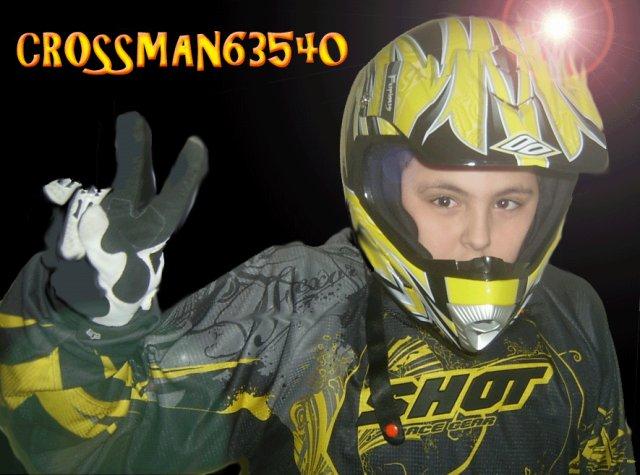 crossman63540