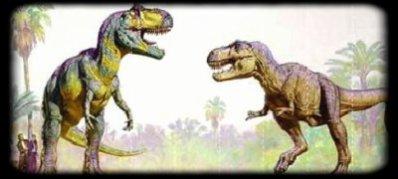 Le Giganotosaurus