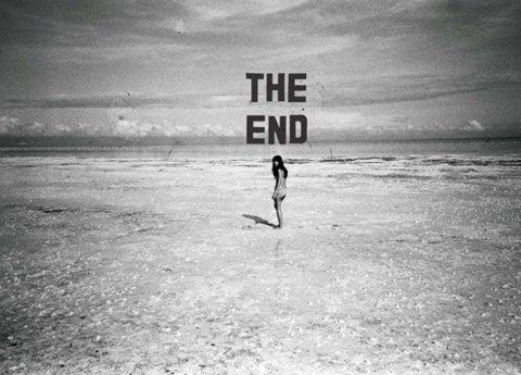 """"""" Il était une fin. """""""