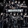 Divergent / Insurgent / Allegiant partie 1
