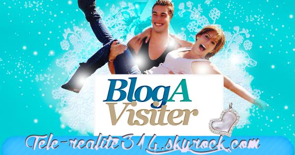 Blog a visiter