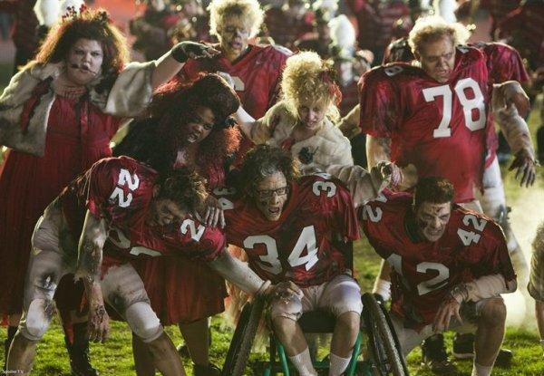 Article spécial : Honneur à Glee !