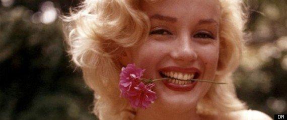 L'enfance de Marilyn ♥