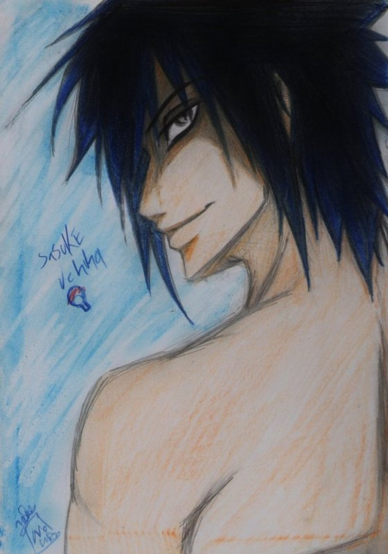 Sasuke bg