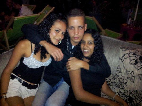 *Klub with Jerem et Maeva^^