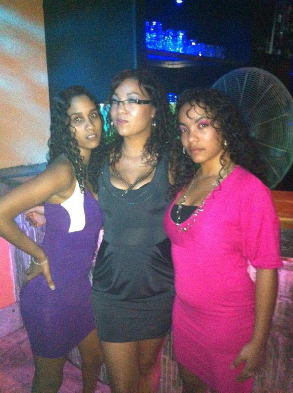 3 drôles de dames <3
