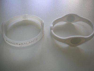 Bracelets PowerBalance Originaux Neufs!