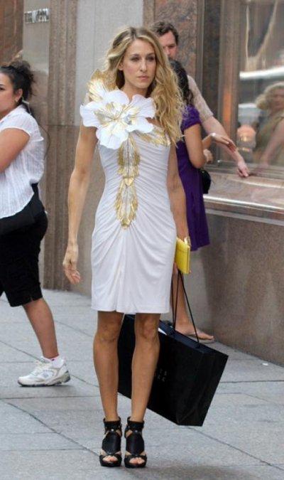 Fashion victim!!