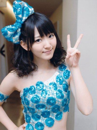 Photos coup de ♥ de Airi Suzuki