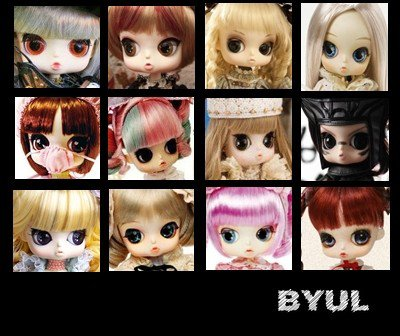 Dolls ~
