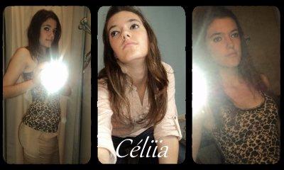 Princessa Célia