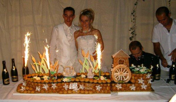 suite mariage