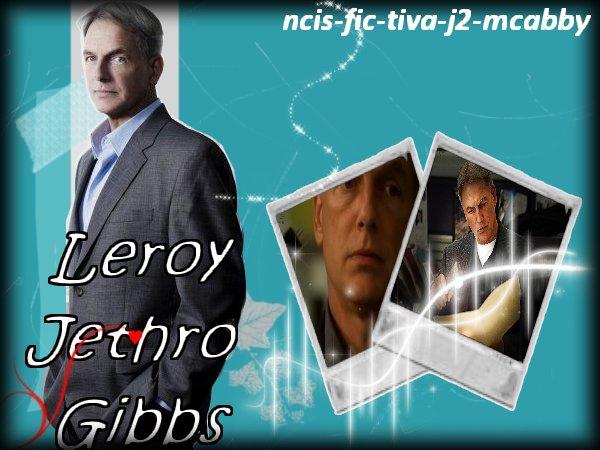 Leroy Jethro Gibbs alias Mark Harmon