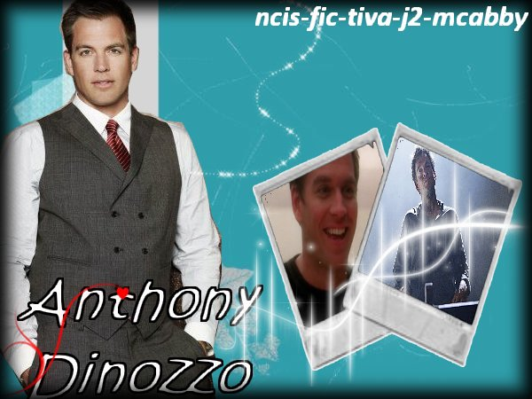 Tony Dinozzo alias Michael Weatherly