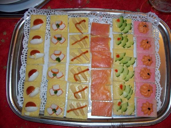 Blog de lescinqjo la cuisine de jo l for Canape aperitif froid