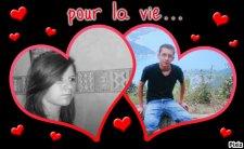 Mon Amour Pour Toujours