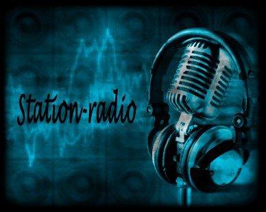 Station radio's