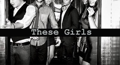 + ROMANCE  Fiction #1 : These girls ©  ~ En cours