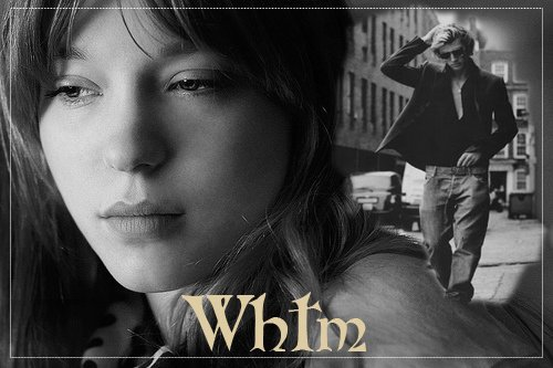 + FANTASY  Fiction #2 : Whtm ©  ~ En cours