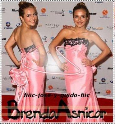 Brenda Asnicar !