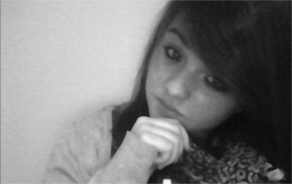 Un mec amoureux n'est pas un canard c'est un mec avec un coeur, Une fille vierge n'est pas une coincé c'est une fille qui ce respecte.