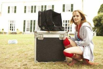 Biographie d'Emma Watson.