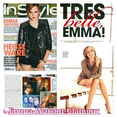 09.06.13->Emma à été aperçu Nashville