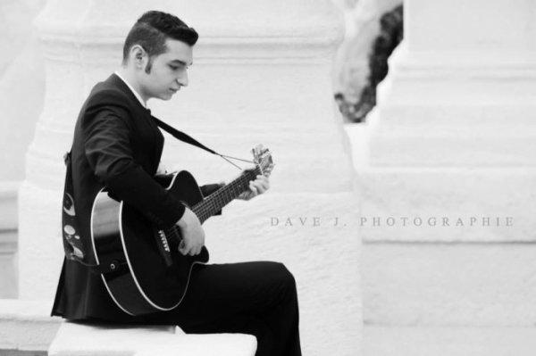 David J Photographie