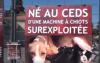 si vous donnez au telethon, vous financez l'experimentation animale